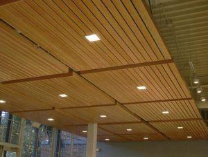 Downlights led en techos