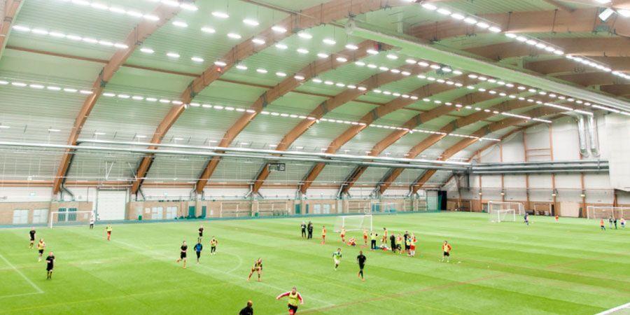 Consejos iluminación deportiva led